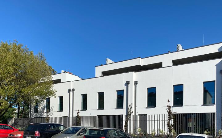 Siedziba Arche Consulting w Katowicach